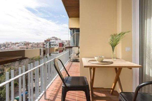 Lodging Apartments Guell Gaudi - фото 19