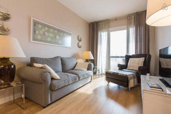 Lodging Apartments Guell Gaudi - фото 3