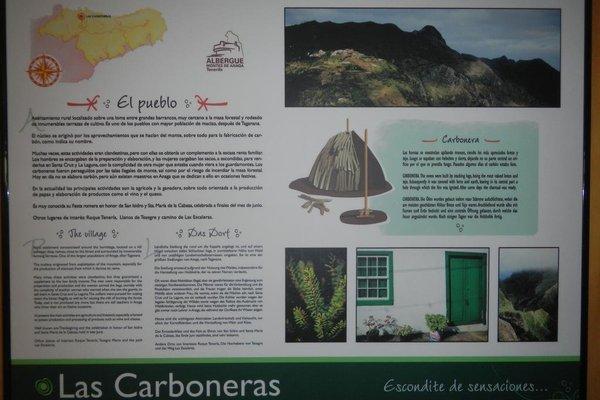 Albergue Montes de Anaga - фото 17