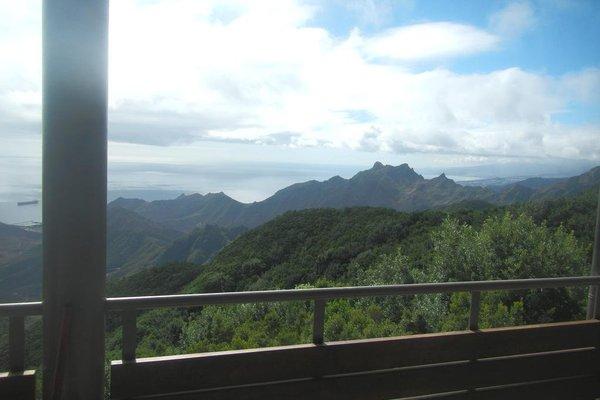 Albergue Montes de Anaga - фото 18