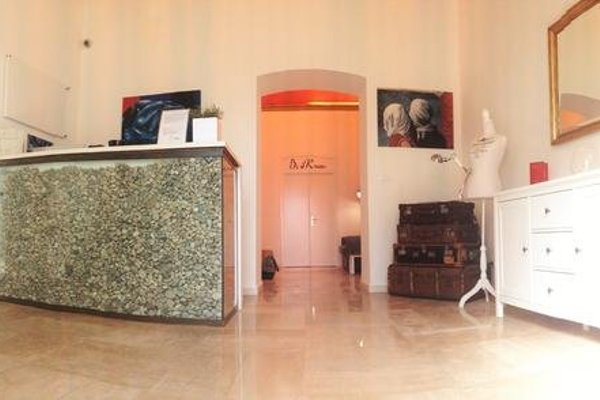 Villa Gilda Art Rooms Palermo - фото 9