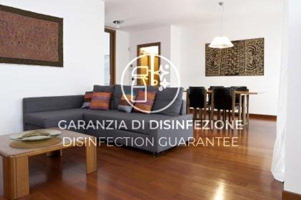 Italianway Apartments - Zanella - фото 31