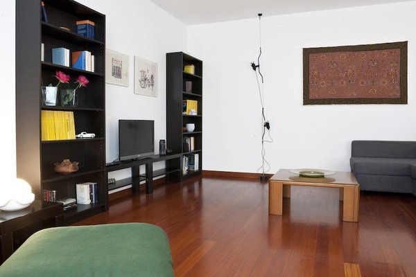 Italianway Apartments - Zanella - фото 10