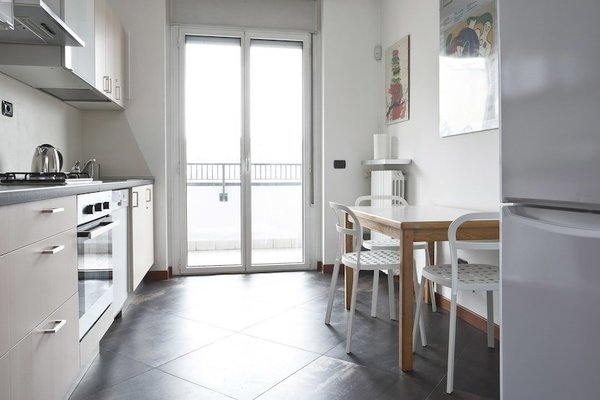 Italianway Apartments - Zanella - фото 11