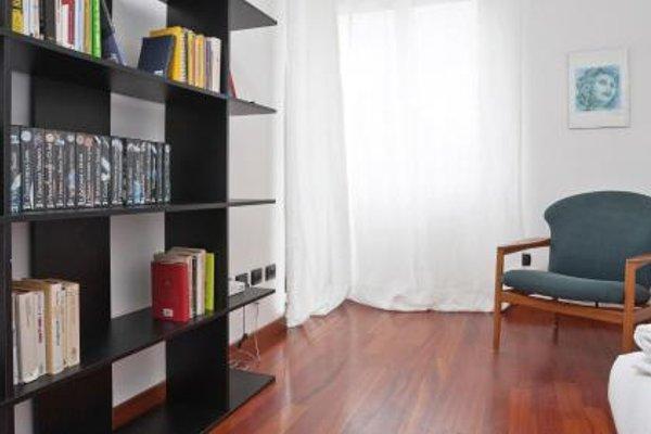 Italianway Apartments - Zanella - фото 12
