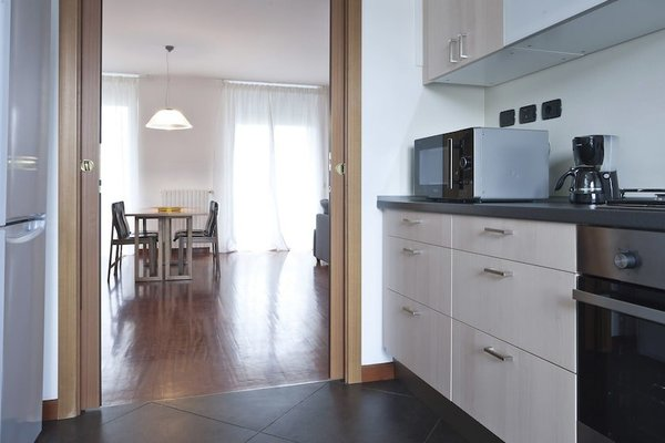 Italianway Apartments - Zanella - фото 13