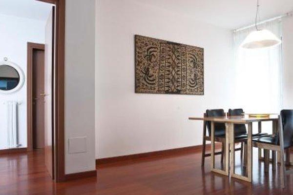 Italianway Apartments - Zanella - фото 14