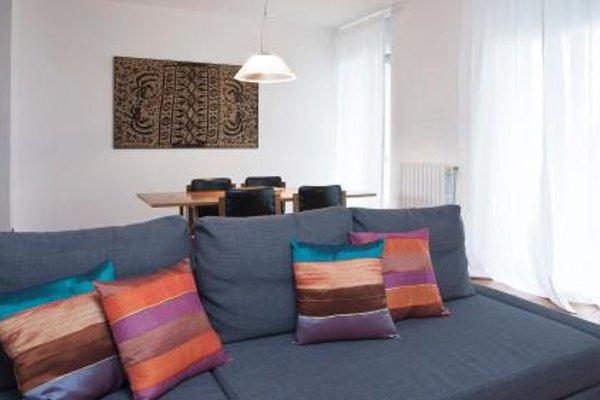 Italianway Apartments - Zanella - фото 15