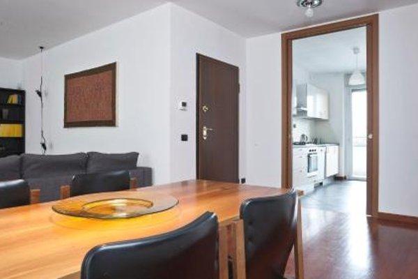 Italianway Apartments - Zanella - фото 17