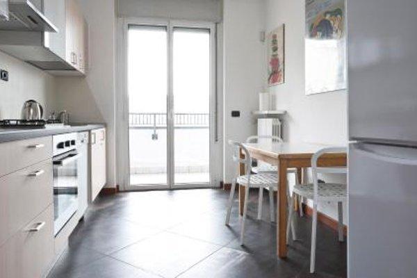Italianway Apartments - Zanella - фото 19