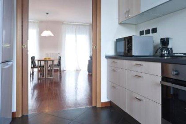 Italianway Apartments - Zanella - фото 20