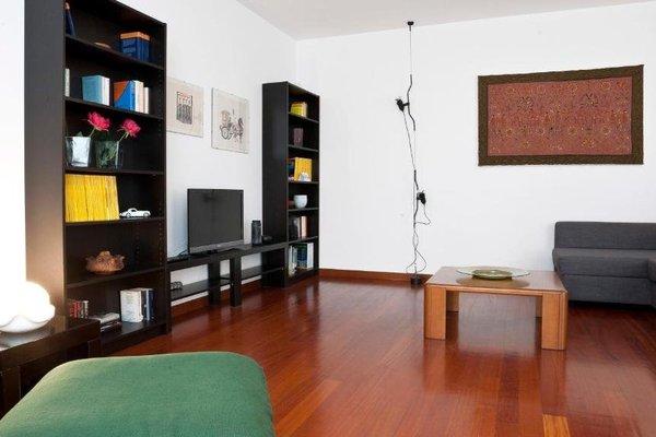 Italianway Apartments - Zanella - фото 3