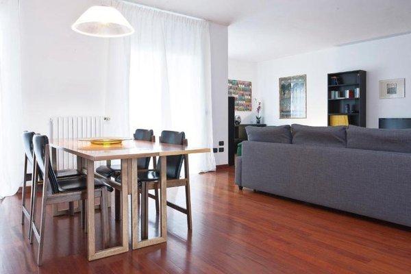 Italianway Apartments - Zanella - фото 4