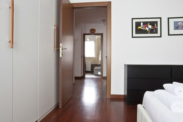 Italianway Apartments - Zanella - фото 8