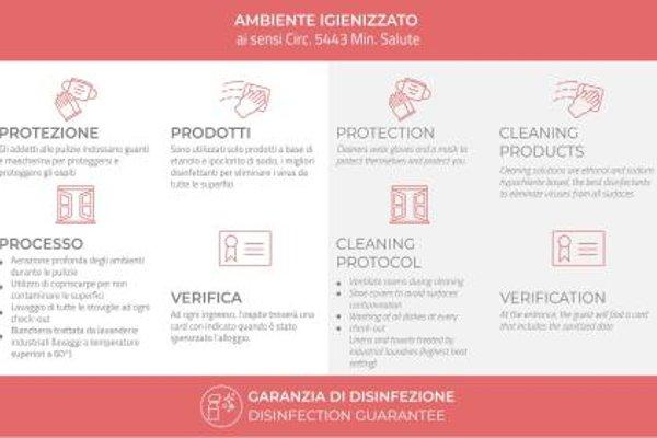 Italianway Apartments - Zanella - фото 9