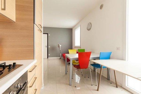 Appartamento Via Giumbo - фото 8