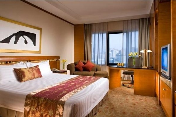 Swissotel Beijing Hong Kong Macau Center - 19