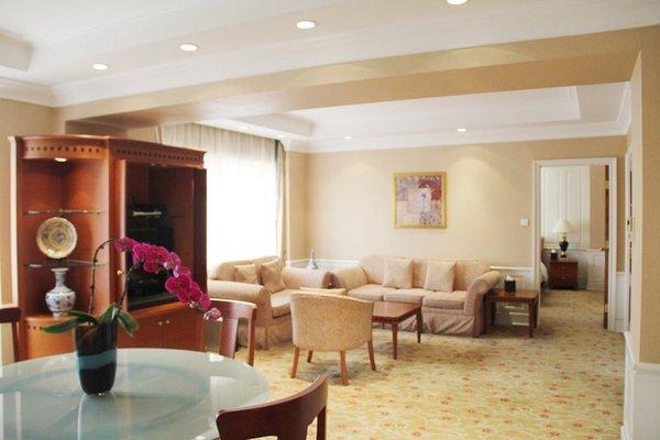Swissotel Beijing Hong Kong Macau Center - фото 20