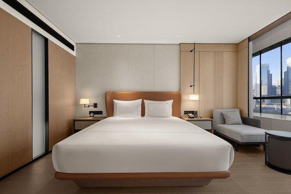 Swissotel Beijing Hong Kong Macau Center - фото 22