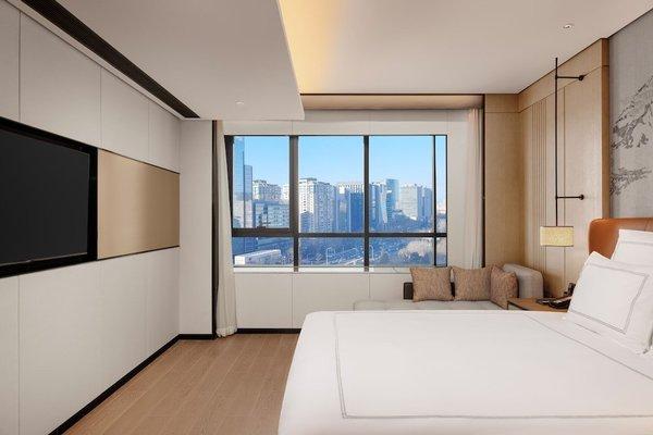 Swissotel Beijing Hong Kong Macau Center - фото 23
