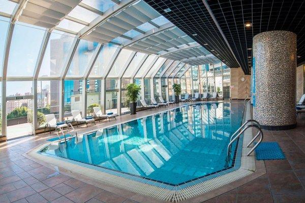 Swissotel Beijing Hong Kong Macau Center - фото 5