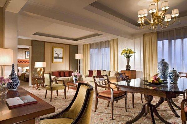 Swissotel Beijing Hong Kong Macau Center - фото 7
