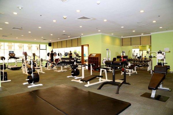 Swissotel Beijing Hong Kong Macau Center - 8
