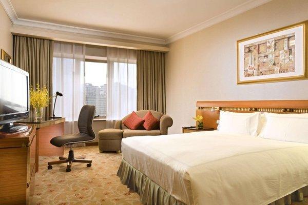 Swissotel Beijing Hong Kong Macau Center - фото 9