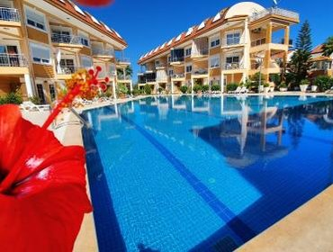 Apartments Kemer Houses