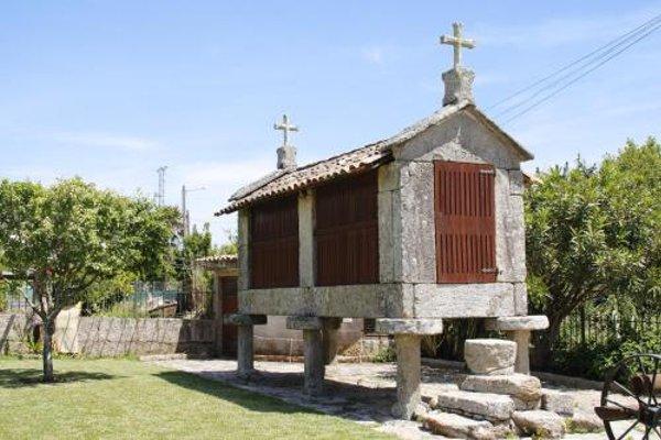 ApartHotel Punta Cabicastro - фото 15