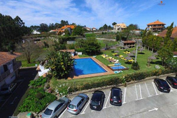 ApartHotel Punta Cabicastro - фото 16