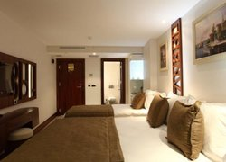 Victory Hotel & Spa Istanbul фото 2