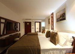 Victory Hotel & Spa Istanbul фото 3