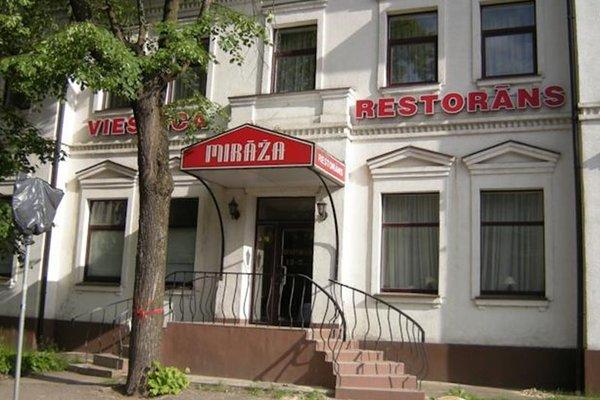 Miraza - фото 20