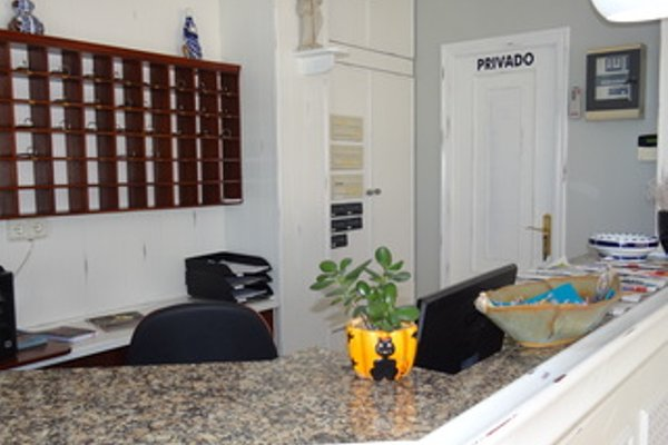 Hotel Ardora - фото 12