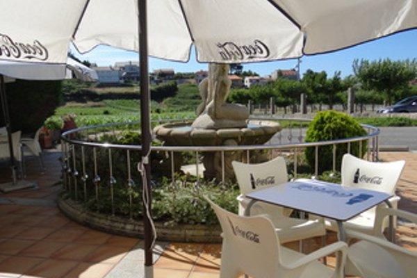 Hotel Ardora - фото 14