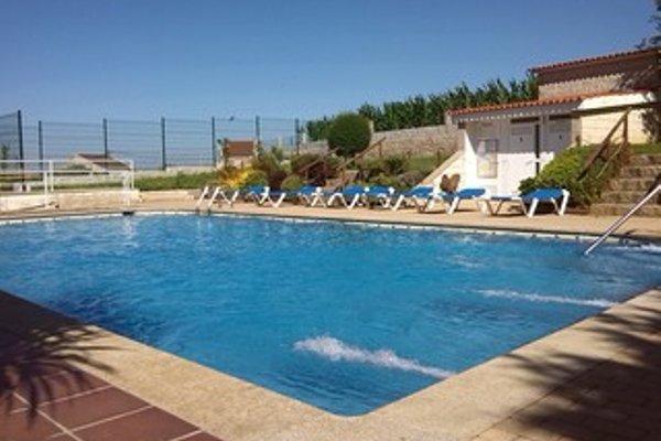 Hotel Ardora - фото 19