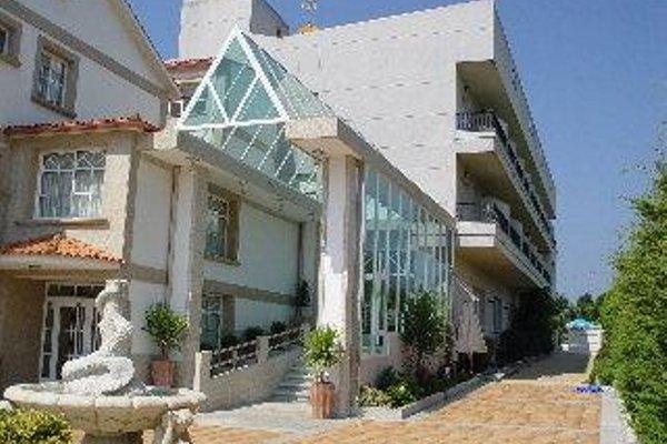 Hotel Ardora - фото 22
