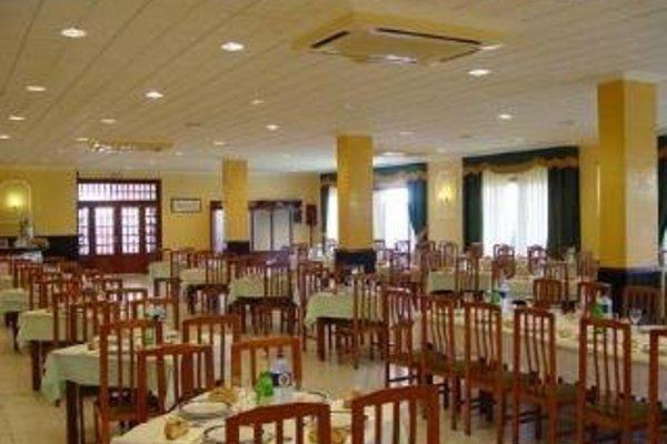 Hotel Ardora - фото 6