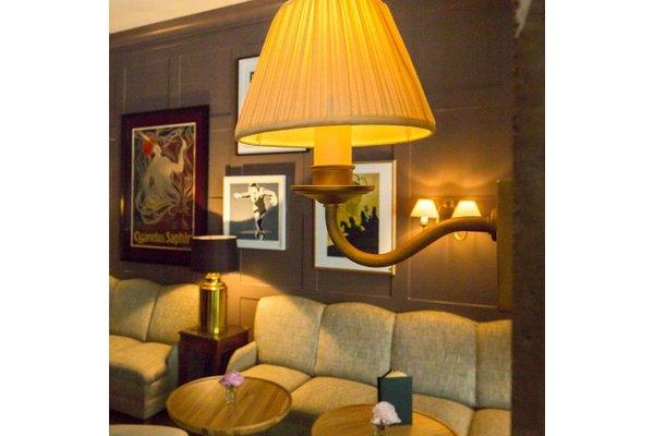 Monbijou Hotel - фото 12