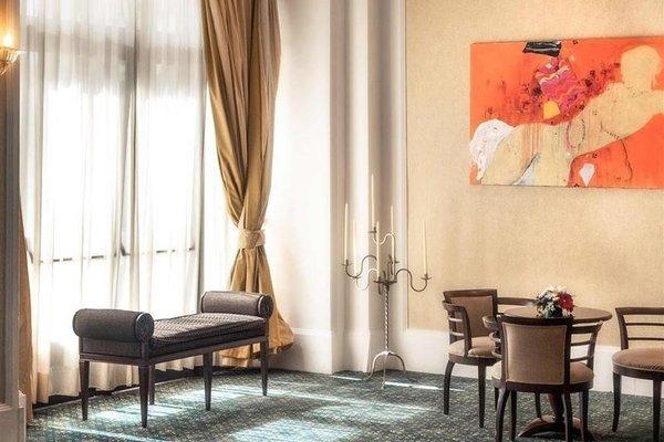Mercure Catania Excelsior - фото 28