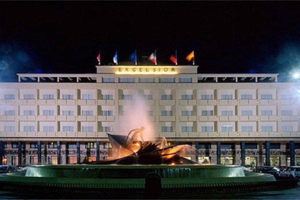 Mercure Catania Excelsior - фото 23