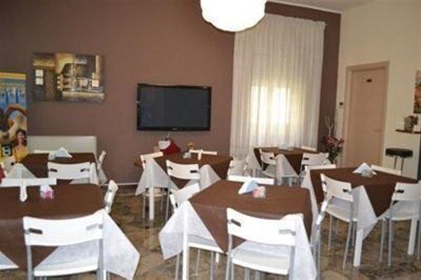 Hotel Eriale - фото 14