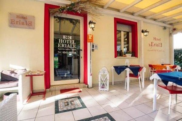 Hotel Eriale - 15