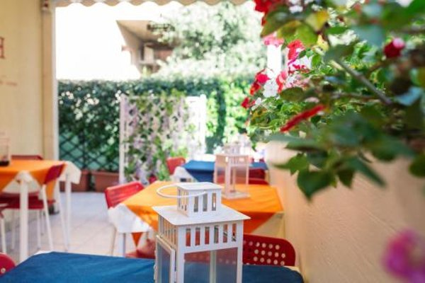 Hotel Eriale - фото 17