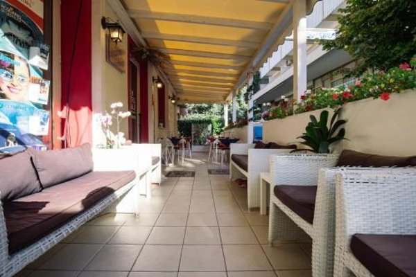 Hotel Eriale - фото 18