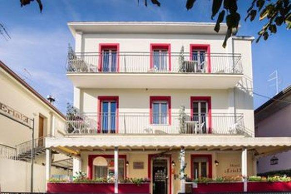 Hotel Eriale - фото 23