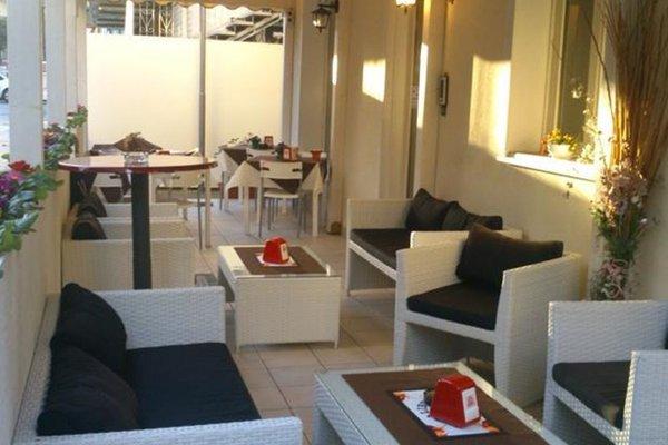 Hotel Eriale - 8