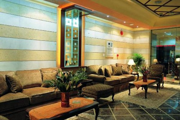 Al Raya Hotel Apartments - фото 52
