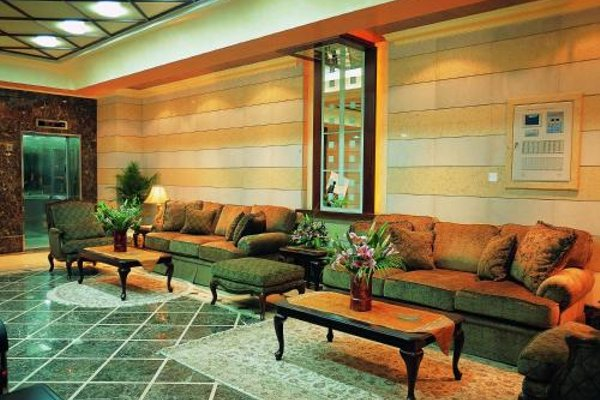 Al Raya Hotel Apartments - фото 53